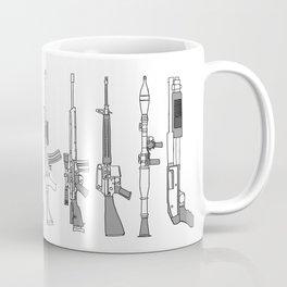 Arsenal Coffee Mug