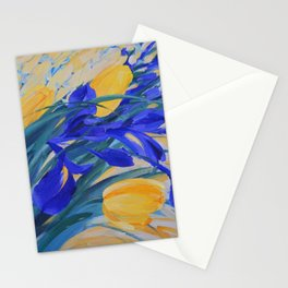 ABOUT SPRING Stationery Cards