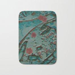 Cherry Blossom Time Bath Mat