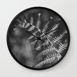 Combien de temps pour t'oublier? VII Wall Clock
