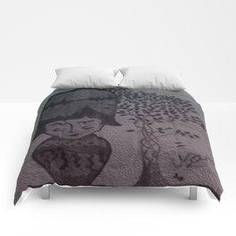 Willy Wonka Comforters