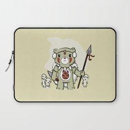 Princess Mononocare Laptop Sleeve