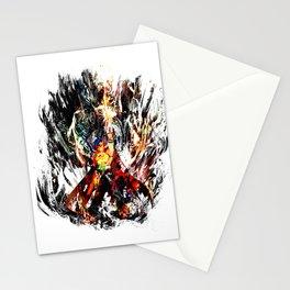 Kamina Stationery Cards