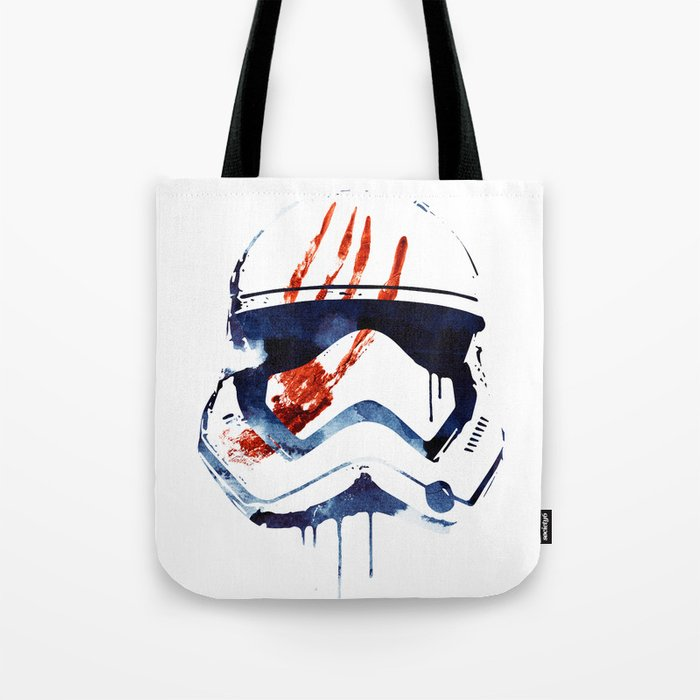 Bloody memories Tote Bag