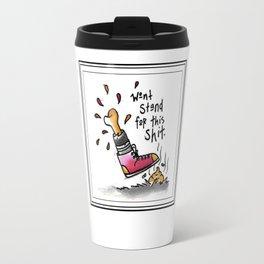 OverIt. Travel Mug