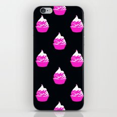 Meringue iPhone & iPod Skin