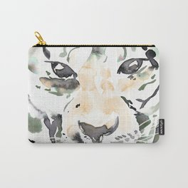 Tiger I Carry-All Pouch