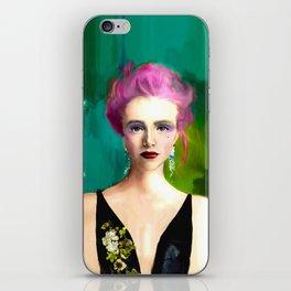 Bolder Beauty iPhone Skin