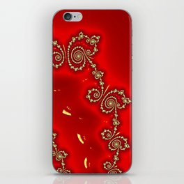 Yes Exactly iPhone Skin