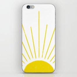 Always Sunny iPhone Skin