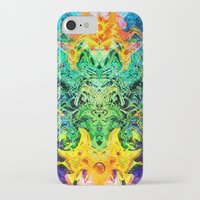 shiva iPhone & iPod Cases featuring Shiva by Aleks7