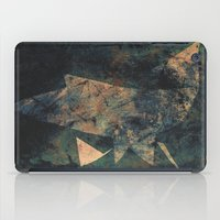 moby iPad Cases featuring Whale Moby by Fernando Vieira
