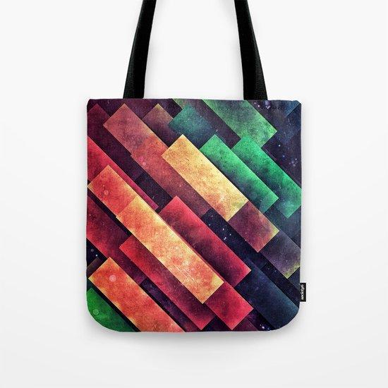 clyryty Tote Bag