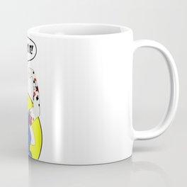 I CAN DO IT Coffee Mug