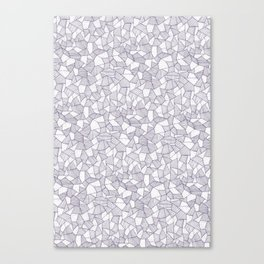 Forms Canvas Print