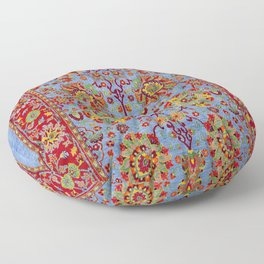 Persian carpet Floor Pillow