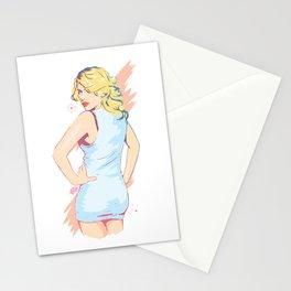 Le Bang Bang Stationery Cards