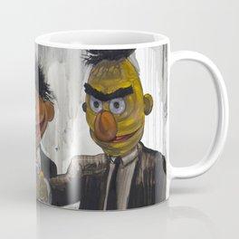 Pulp Street Coffee Mug
