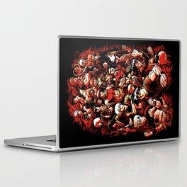 J Stars Laptop & iPad Skin