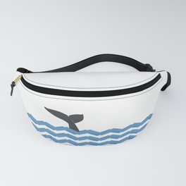 > tail Fanny Pack