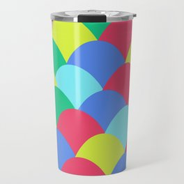 Scoops Bright Travel Mug