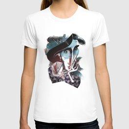 virginia w. T-shirt