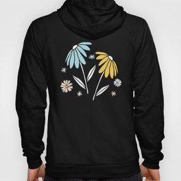 Garden Flowers - Style G Hoody