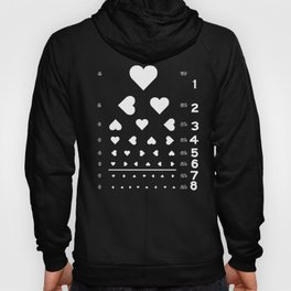 Can you see the love? Hoody