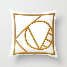 L O V E - Symbol Throw Pillow