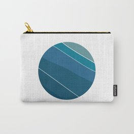 Ocean Planet Carry-All Pouch