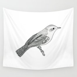 Nightingale Wall Tapestry