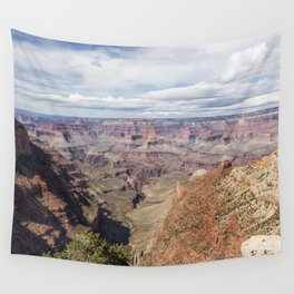 Grand Canyon No. 6 Wall Tapestry