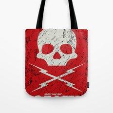D.P.#00 Tote Bag