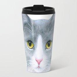 Cat 611 Travel Mug