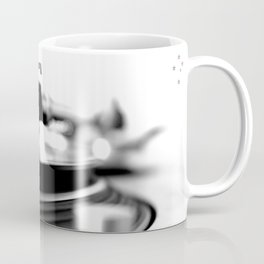 Stereo Sound Coffee Mug