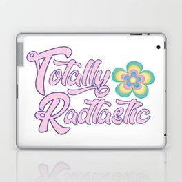 Totally Radtastic Laptop & iPad Skin