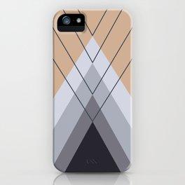 Iglu Hazelnut iPhone Case