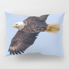 May Soaring Eagle Pillow Sham