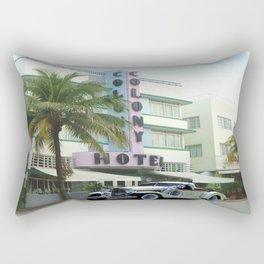 Colony Rectangular Pillow