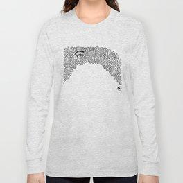 Eyedrops  Long Sleeve T-shirt