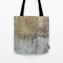 Stained Concrete Texture 9416 Tote Bag