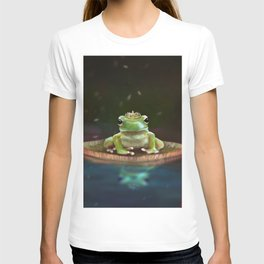 Frog Princess T-shirt