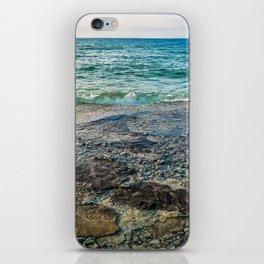 Georgian Bay #4 iPhone Skin