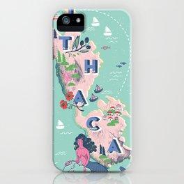 Ithaca iPhone Case