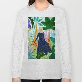 Safari #society6 #decor #buyart Long Sleeve T-shirt