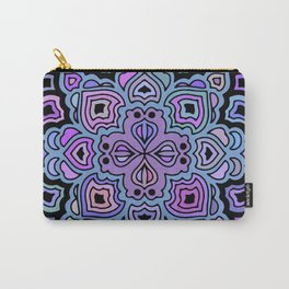Mandala 06 Carry-All Pouch
