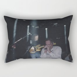 Win Butler in Lisbon Rectangular Pillow