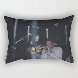 Win Butler in Lisbon Rectangular Pillow