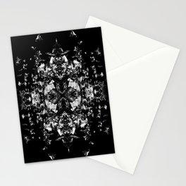 kaleidoscope3 Stationery Cards