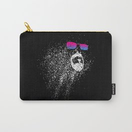 The face of the universe Carry-All Pouch